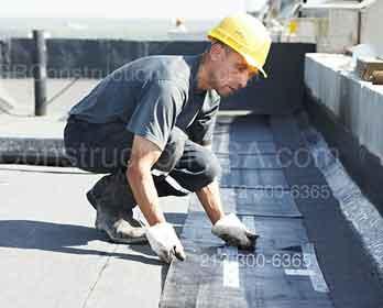 Best Roofing Contractors in Manhattan