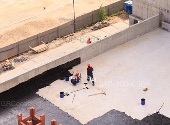 Waterproofing Contractor Bronx