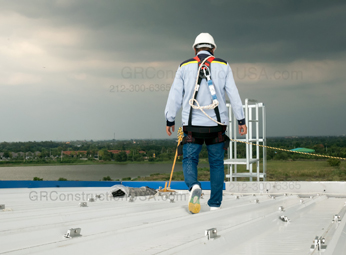 Roofing Company in Bronx