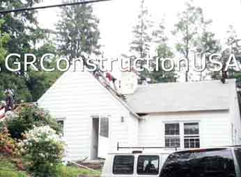 Roofing Contractor Bronx
