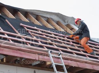 Roofing Contractor in Manhattan