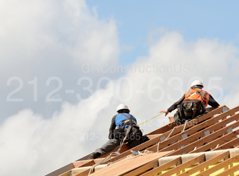 Roofing Contractor Manhattan NY