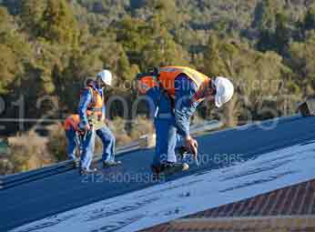 Roofing Contractor NYC
