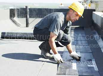 Roofing Contractors Manhattan