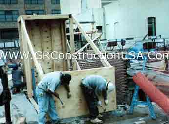 Roofing Contractors New York City