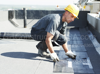 Waterproofing Contractor Manhattan