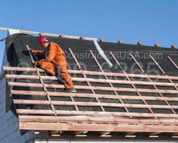Roofing Contractors in Manhattan