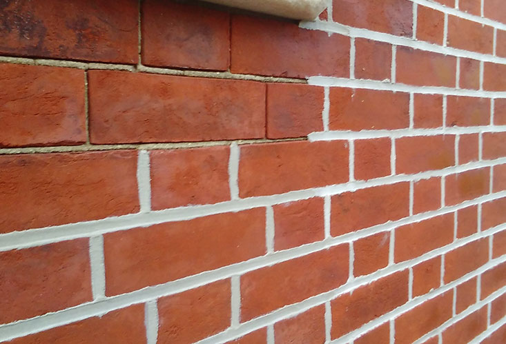 Brick And Pointing