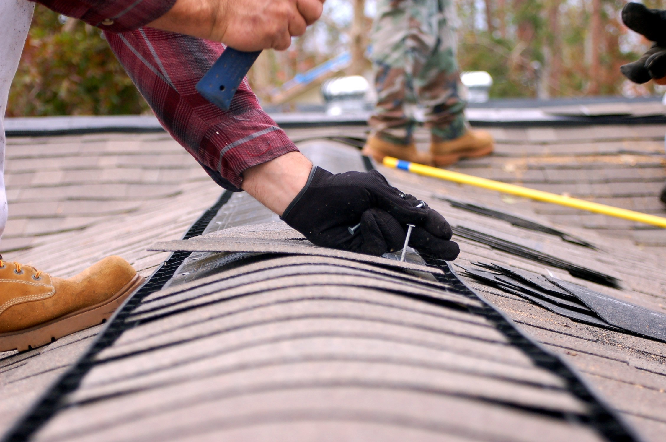 Safe Roofing Tips